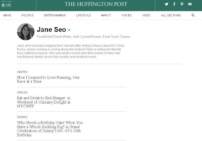 Jane Seo huffingtonpost, Jane Seo Buzzfeed, Jane Seo cheater