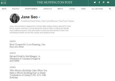 Jane Seo huffingtonpost, Jane Seo Buzzfeed, Jane Seo cheater