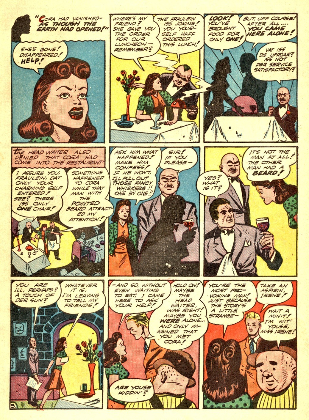 Read online All-American Comics (1939) comic -  Issue #47 - 5