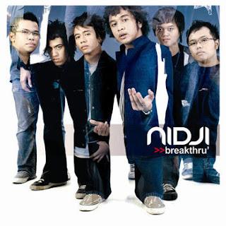 Nidji - Laskar Pelangi ( Karaoke )