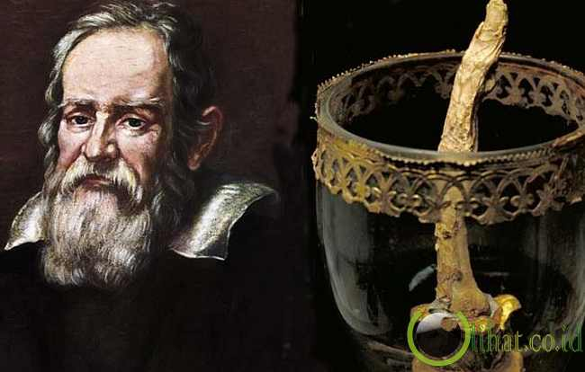Jari Galileo