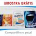Amostras Grátis Recebidas - Nutren Active Nestlé
