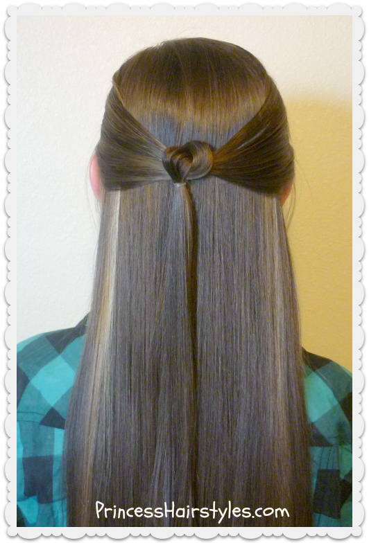 7 Quick Amp Easy Hairstyles For School Hairstyles For