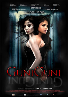 Guni-Guni is a 2012 Filipino horror film under Regal Entertainment. It stars Lovi Poe and Benjamin Alves.