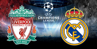 Liverpool+RealMadrid+Football+UEFA+Champions+League+Nepal