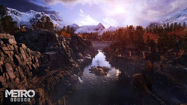 مرور لعبة Metro Exodus إلى متجر Epic قد يتسبب في قتل السلسلة حسب مبتكرها
