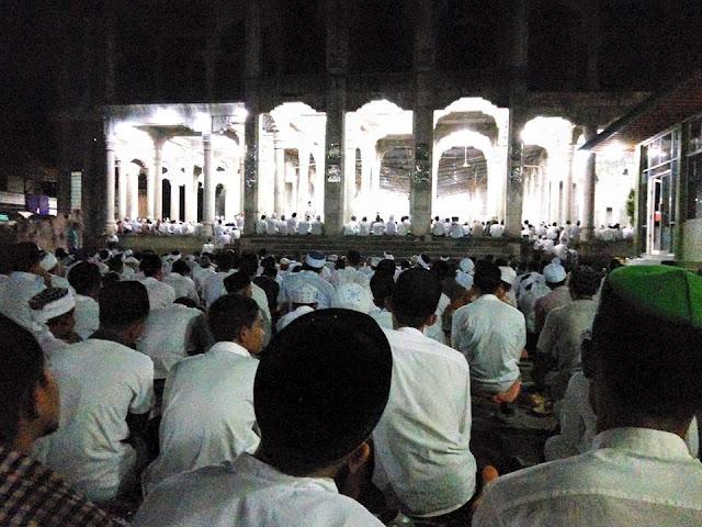Tiga Jenis Manusia Menurut Imam Ghazali