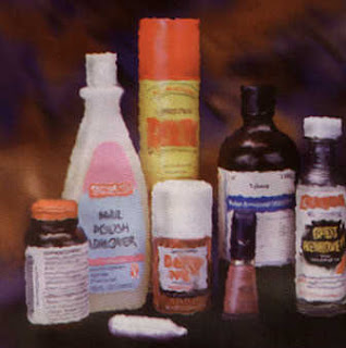 image of different types of inhalants useful for reasonable suspicion training class
