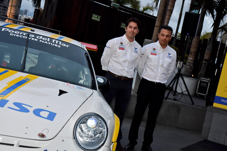 Arranca el cronómetro para el equipo DISA Copi Sport este 2018 con ...