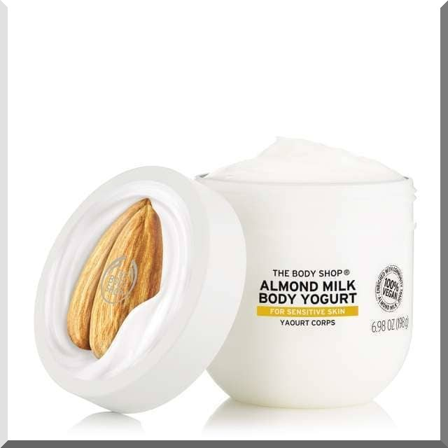 the-body-shop-lait-amande-body-yogurt