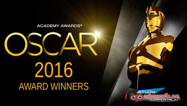 "Here is complete list of trophy winners of 88th Academy Awards - ""OSCARS 2016"", full list of oscar winners, 2015-16 oscars award winners list pdf, Hollywood, movie awards, music awards, usa films awards"