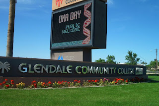 Glendale Community College - Arizon