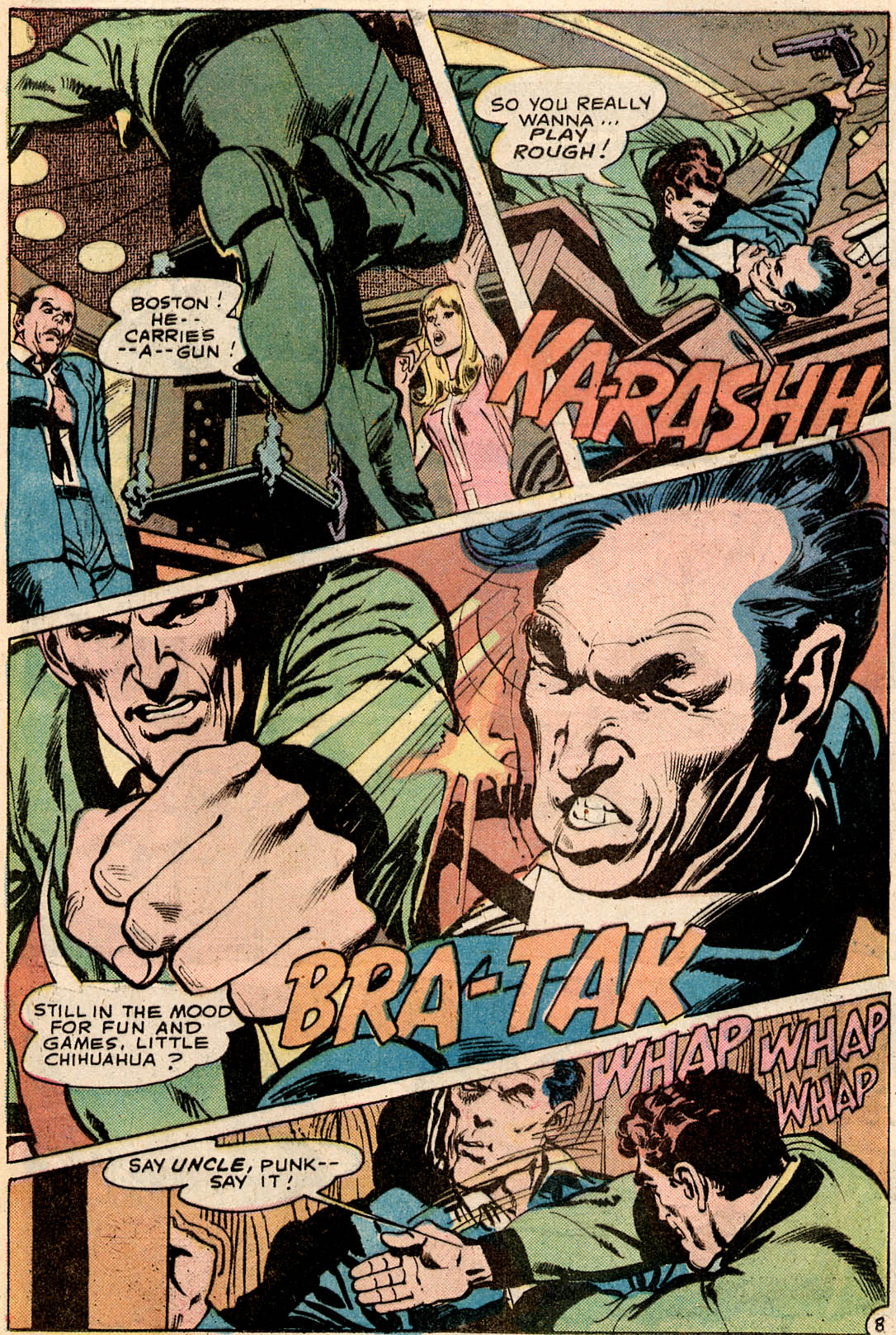 Read online World's Finest Comics comic -  Issue #226 - 61