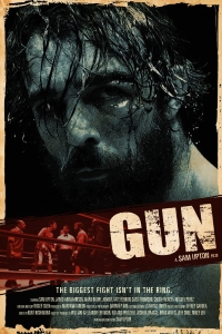 Sam Upton's Gun Movie