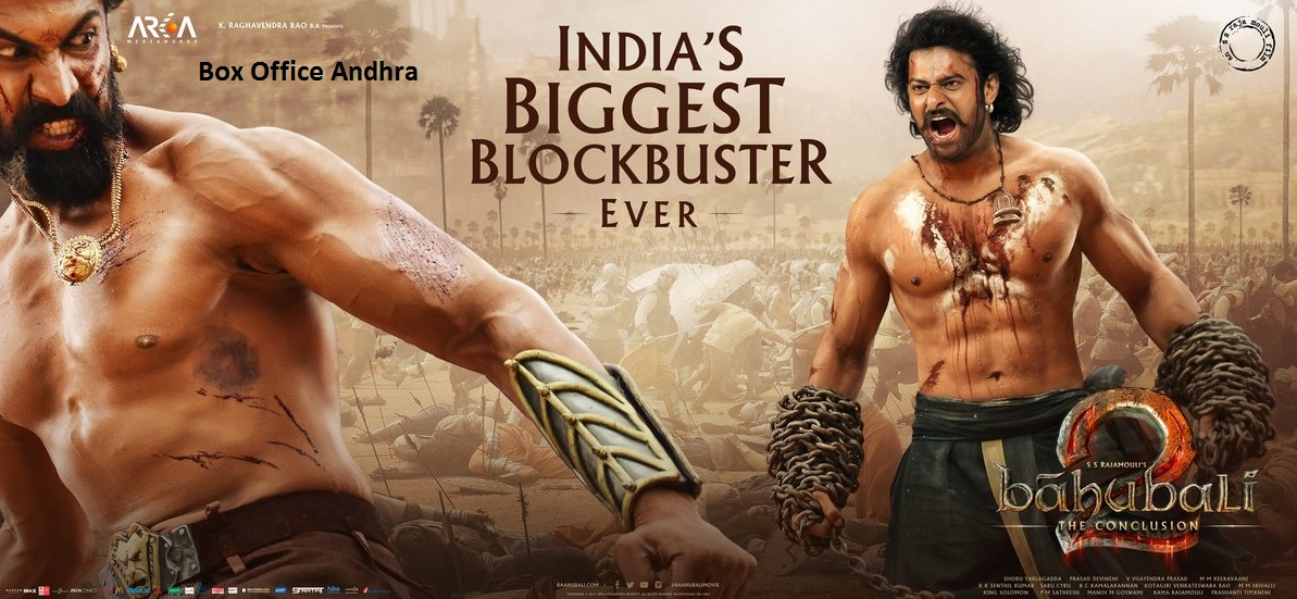 Box Office Andhra