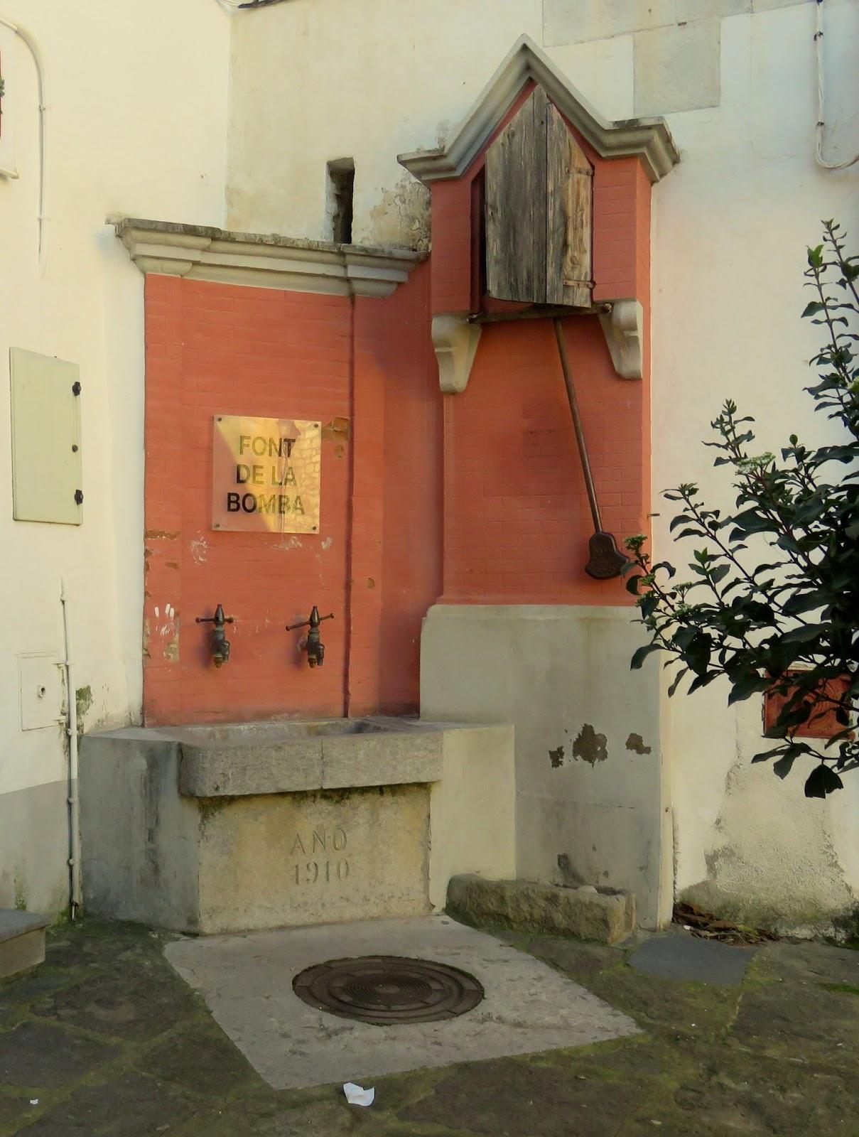 NES D`HOSTOLES - GORGS DEL BRUGENT- CASTELL D'HOSTOLES - SANT SALVADOR DE ALDER - COGOLLS - COVA DE FONTANIL - MOLI DELS MURRIS