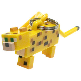 Minecraft UCC Distributing Ocelot Other Figure