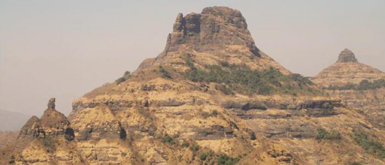 चंदेरी किल्ला - Chanderi Fort
