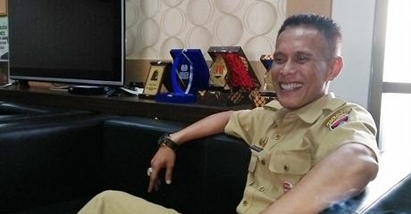 Pilkada Kota Padang, ASN Kelurahan dan Kecamatan yang Terlibat Politik Praktis Bakal di Sanksi