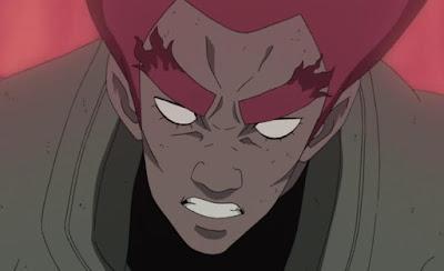 Naruto Shippuden Episode 419 Subtitle Indonesia