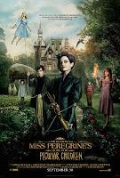 El hogar de Miss Peregrine para ninos peculiares (2016) online y gratis