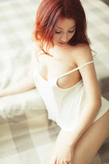 Ảnh nude Kim Lê sexy khiêu dâm