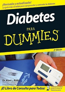 Libro en pdf Diabetes para dummies Alan L Rubin