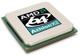 AMD manufacturer company.
