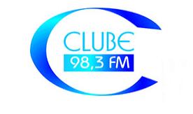 Ouvir agora Rádio Clube FM 98,3 - Lages / SC