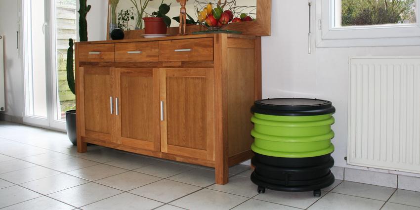 breuillet nature le lombricompostage. Black Bedroom Furniture Sets. Home Design Ideas