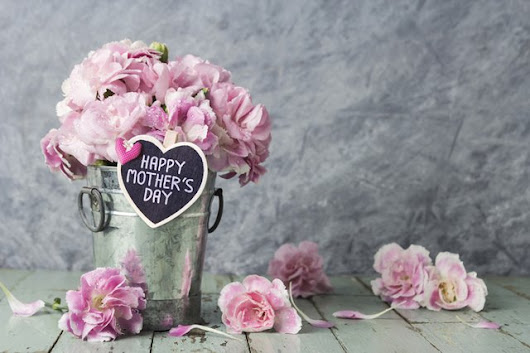 How To Celebrate Mother's Day Without Leaving Your Budget - OLBlog