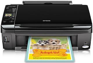 Epson stylus nx215 Wireless Printer Setup, Software & Driver