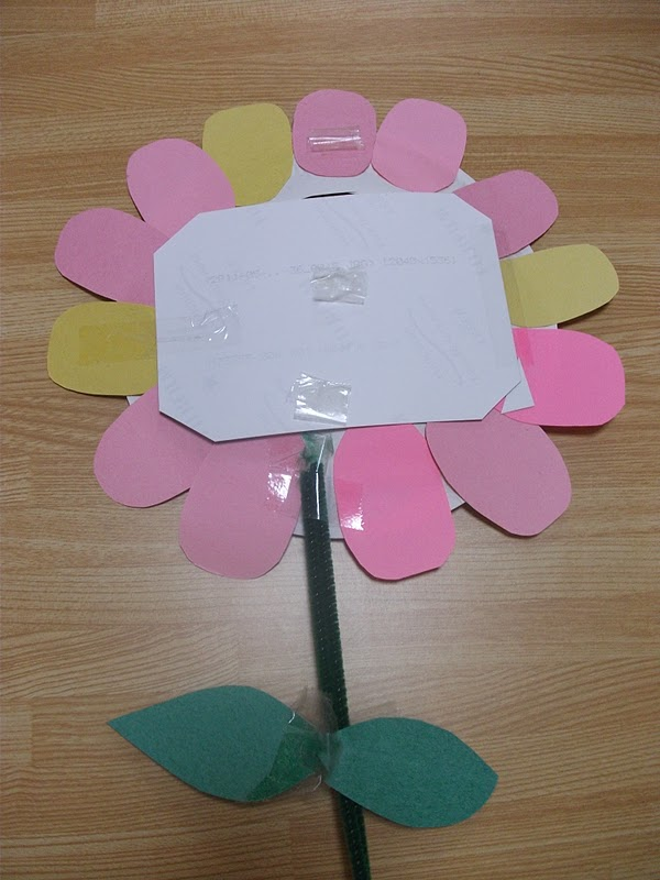 Paper Plate Flower Crafts For Preschoolers Dicle Sticken Co