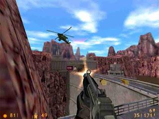Half Life 1 Game Download Highly Compressed