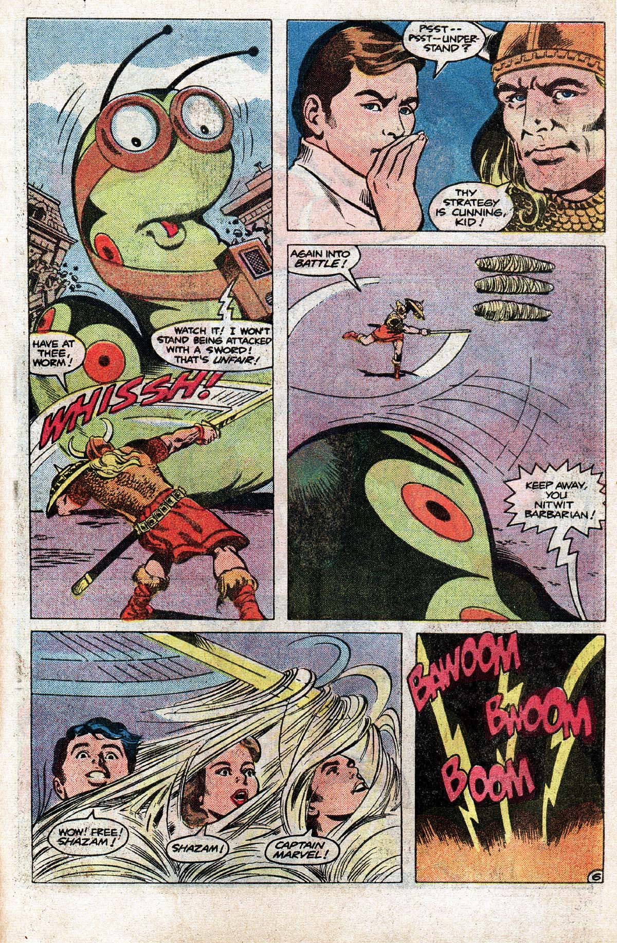 Read online World's Finest Comics comic -  Issue #281 - 43