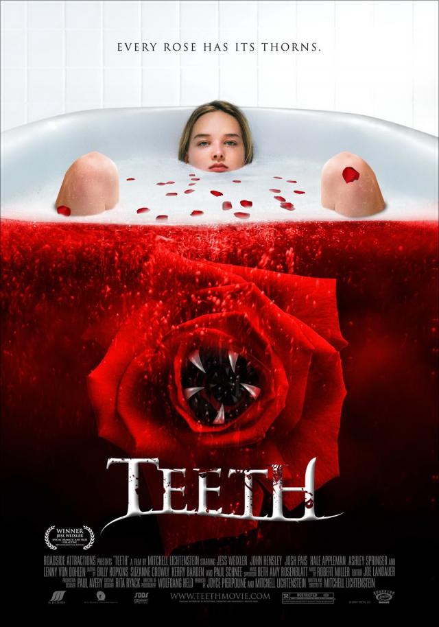 Khi Chỗ Ấy Mọc Răng - Teeth (2007)