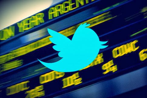 Twitter Social Media IPO Initial Public Offering Facebook Stock Mike Schiemer