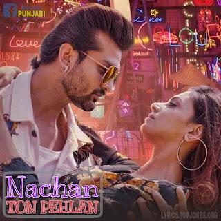 Nachan Ton Pehlan - Yuvraj Hans | B Praak | Jaani | Hans Raj Hans