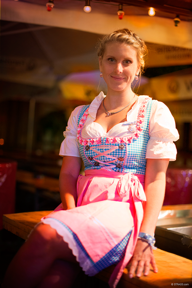 The following pictures are from our Wiesn / Oktoberfest shooting.