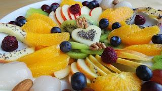 Makanan Untuk Meningkatkan Kesuburan - Buah-buahan