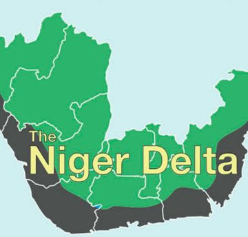 PANDEF: Niger Delta Must Benefit Maximally From Its Resources