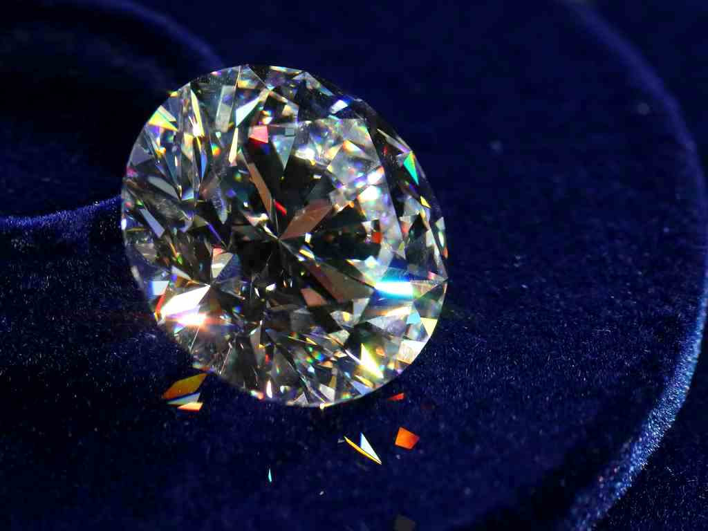 Can The Carbon Hookup Be Used For Diamonds
