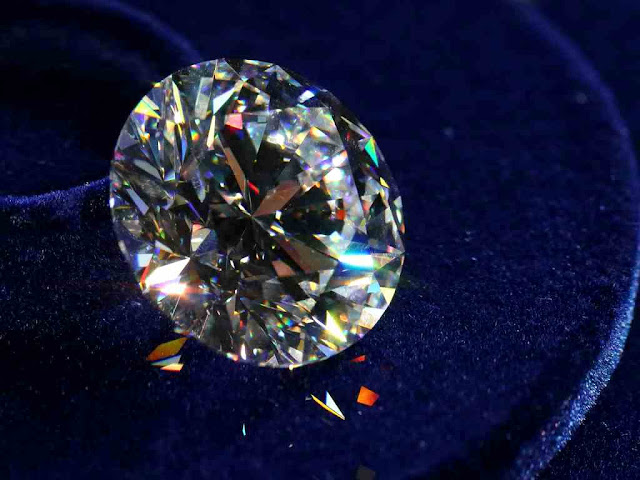 The Science of Lab-grown Diamonds