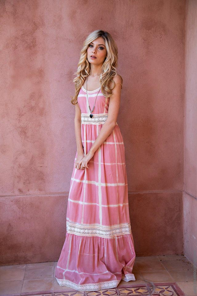 Moda mujer vestidos primavera verano 2019.