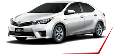 2016 Corolla Price