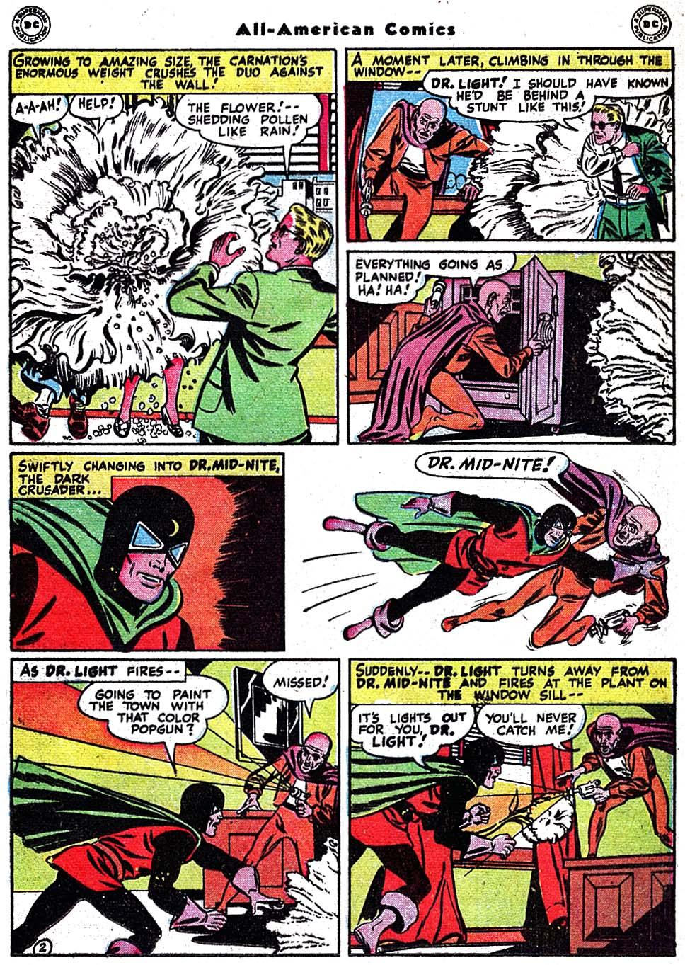 Read online All-American Comics (1939) comic -  Issue #91 - 23