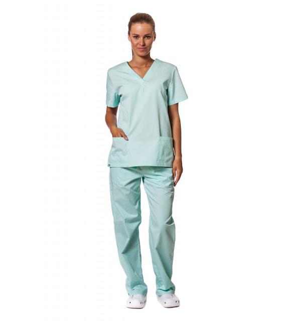 Odzież medyczna Uniformshop