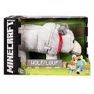 Minecraft Wolf Jinx 15 Inch Plush