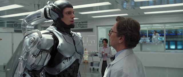 RoboCop Movie Screenshot
