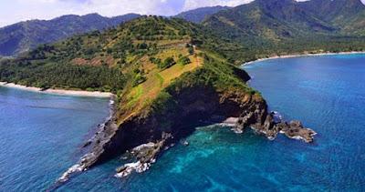 Tempat Wisata di Lombok bukit malimbu